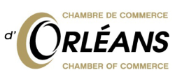 logo for the Orleans Chamber of Commerce