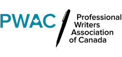 logo for the Professional Writers Association of Canada
